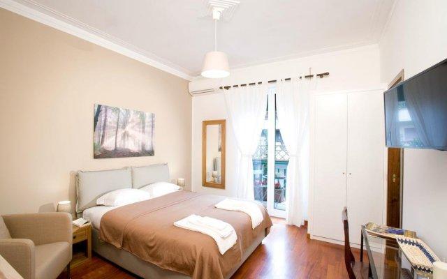 Отель Prati Resort Guesthouse комната для гостей