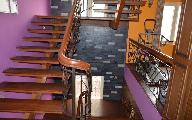 Отель B&B at Cozy Home In Banasthali Непал, Катманду - отзывы, цены и фото номеров - забронировать отель B&B at Cozy Home In Banasthali онлайн вид на фасад