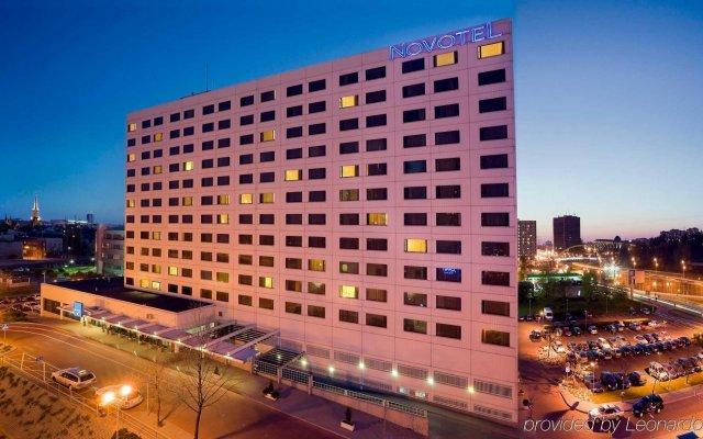 Novotel Katowice Centrum Hotel