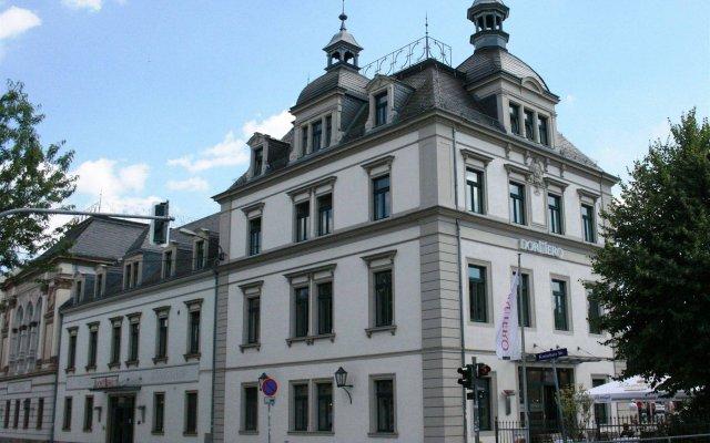 DORMERO Hotel Dresden City