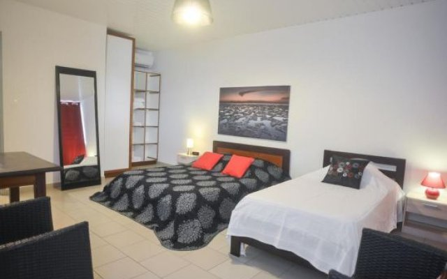 Residence Kara in Cayenne, French Guiana from 209$, photos, reviews - zenhotels.com