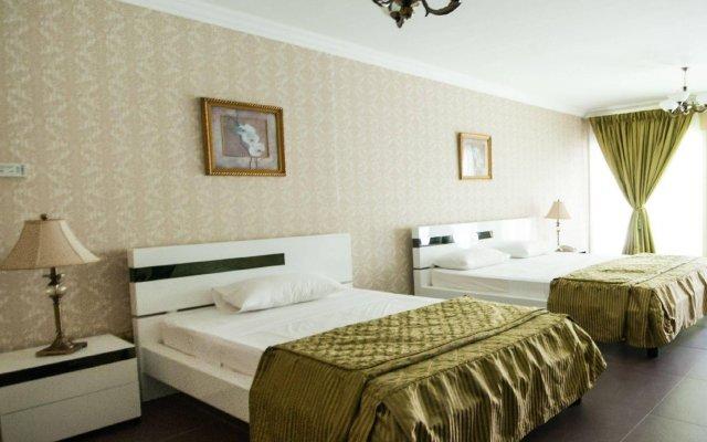Отель Al Khalidiah Resort ОАЭ, Шарджа - 1 отзыв об отеле, цены и фото номеров - забронировать отель Al Khalidiah Resort онлайн комната для гостей