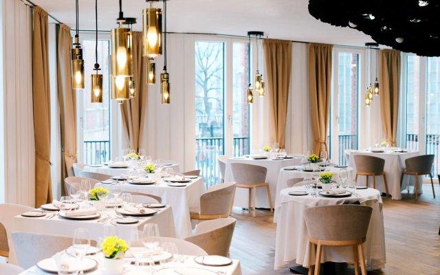 Отель Redstone Boutique Hotel Латвия, Рига - отзывы, цены и фото номеров - забронировать отель Redstone Boutique Hotel онлайн питание