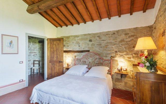 Отель La Noce di Francesca Лонда комната для гостей