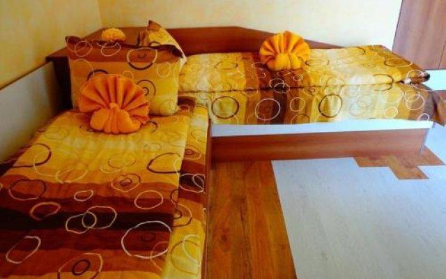 Отель Solaris Aparthotel Боженци комната для гостей