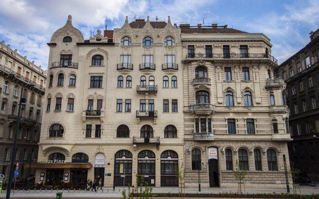 Отель City Hotel Matyas Венгрия, Будапешт - - забронировать отель City Hotel Matyas, цены и фото номеров