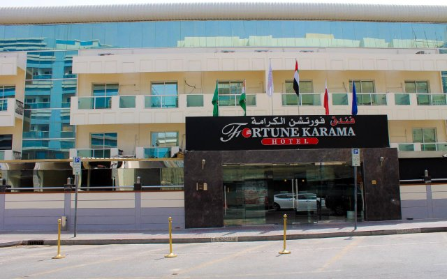 Fortune Karama Hotel