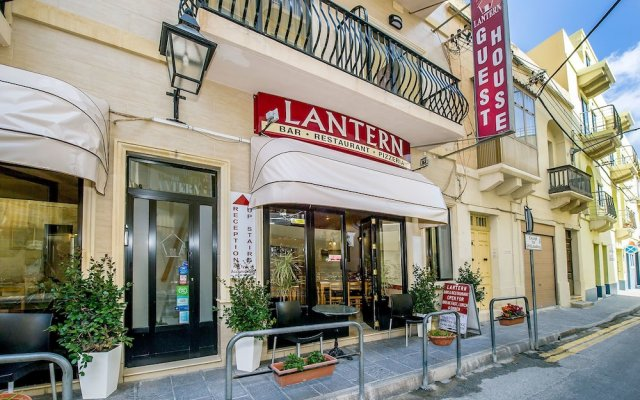 Отель Lantern Guest House Мальта, Зеббудж - отзывы, цены и фото номеров - забронировать отель Lantern Guest House онлайн вид на фасад