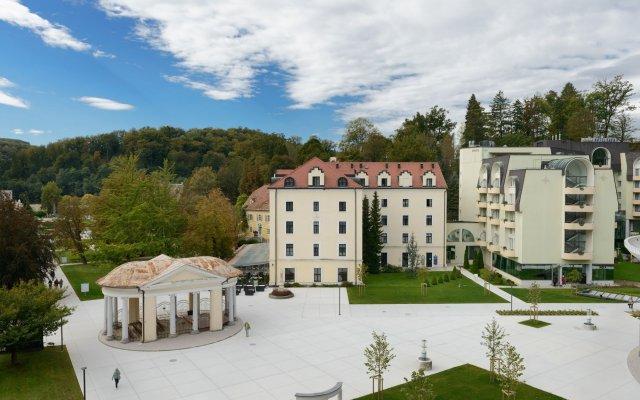 Grand Hotel Sava Superior