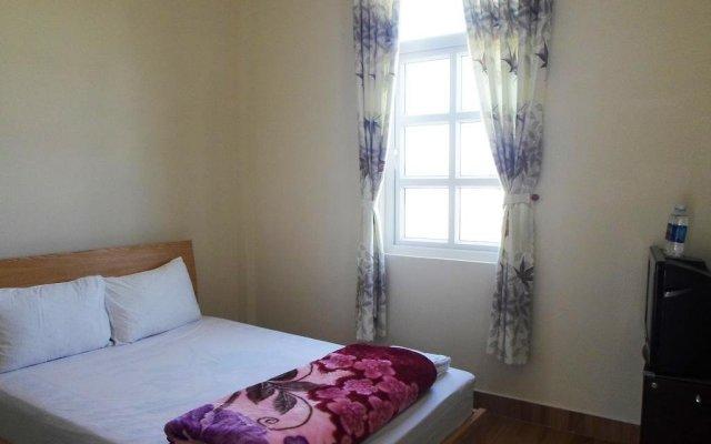 Отель Lys Villa Вьетнам, Далат - отзывы, цены и фото номеров - забронировать отель Lys Villa онлайн комната для гостей