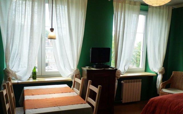 Апартаменты Design City Old Town- Brzozowa Apartment Варшава комната для гостей