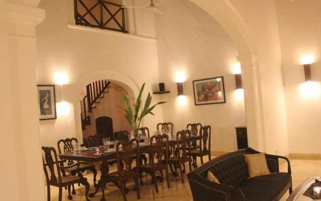 Отель Ceylon House In Galle Fort Шри-Ланка, Галле - отзывы, цены и фото номеров - забронировать отель Ceylon House In Galle Fort онлайн питание