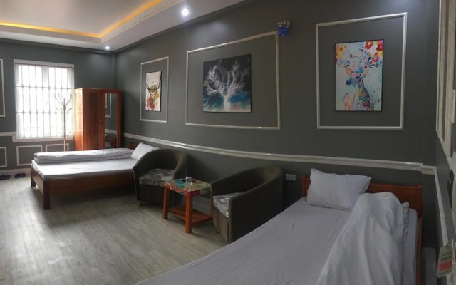 Doan Ket Hotel SVD