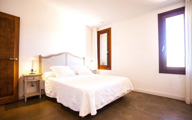 Santolina en Can Corda, Chalet 4 Dormitorios 3 Baños con piscina en Cap de Barbaria Formentera