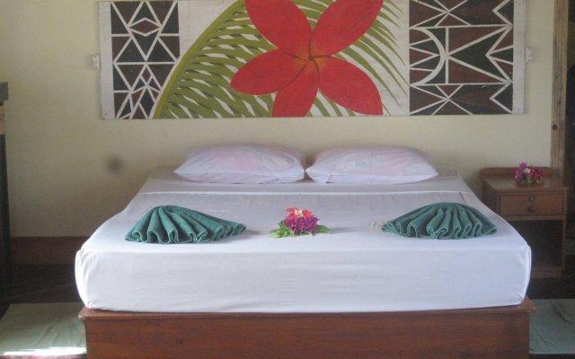 Отель Botaira Resort Фиджи, Матаялеву - отзывы, цены и фото номеров - забронировать отель Botaira Resort онлайн комната для гостей