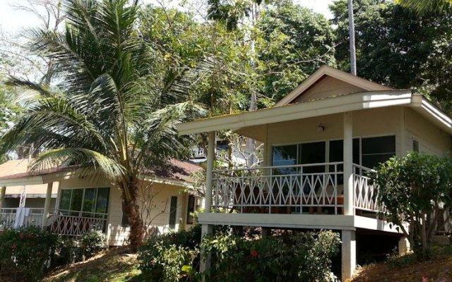 Отель Phi Phi Bayview Premier Resort Таиланд, Ранти-Бэй - 3 отзыва об отеле, цены и фото номеров - забронировать отель Phi Phi Bayview Premier Resort онлайн вид на фасад
