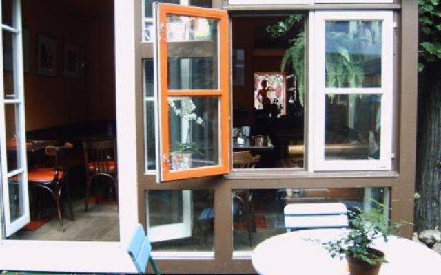 Frauenhotel Hanseatin - Women Only (отель для женщин)