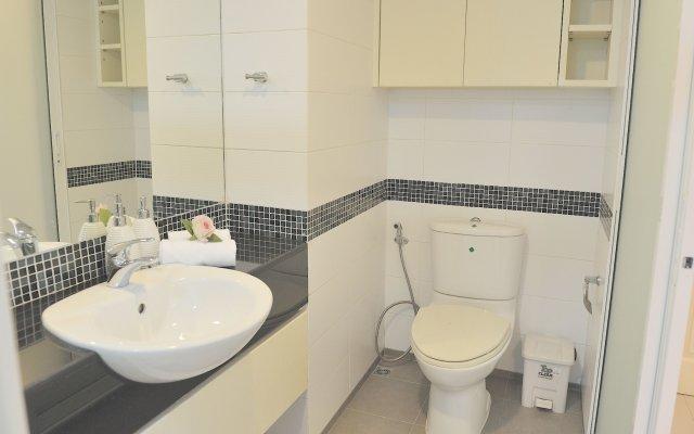Отель Duplex 21 Apartment Таиланд, Бангкок - отзывы, цены и фото номеров - забронировать отель Duplex 21 Apartment онлайн комната для гостей