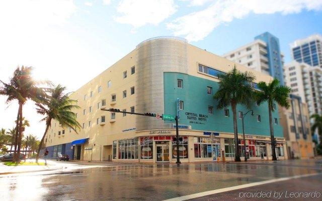 Suites Hotel In Miami Beach