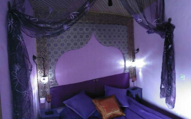 Отель Casas Azahar Захара комната для гостей