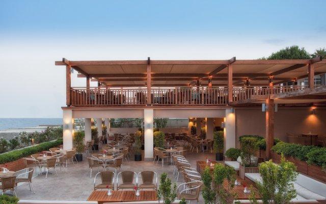 Akka Alinda Турция, Кемер - 3 отзыва об отеле, цены и фото номеров - забронировать отель Akka Alinda онлайн вид на фасад
