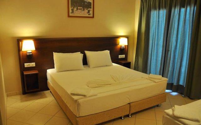 Hotel Vila Vista Mare комната для гостей