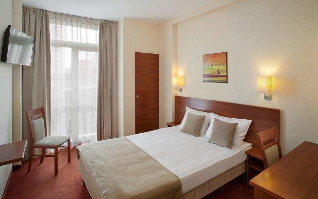 Metropol Hotel комната для гостей