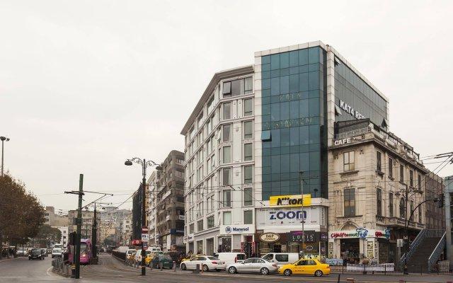 Отель Manesol Old City Bosphorus