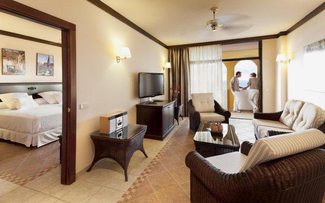 Отель Barceló Jandia Club Premium - Только для взрослых комната для гостей