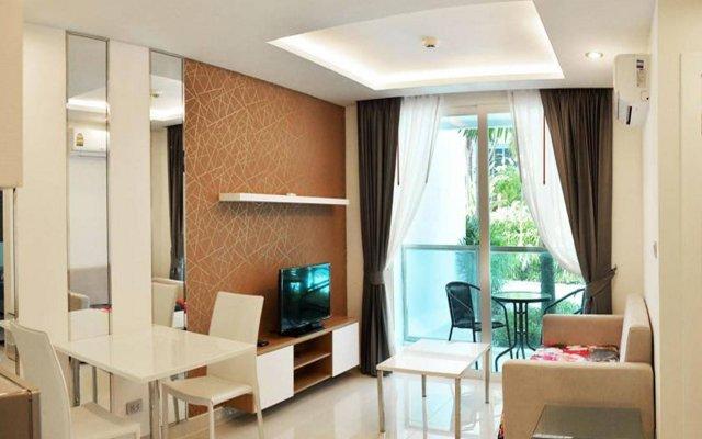 Отель Amazon Residence Pattaya Jomtien Паттайя комната для гостей