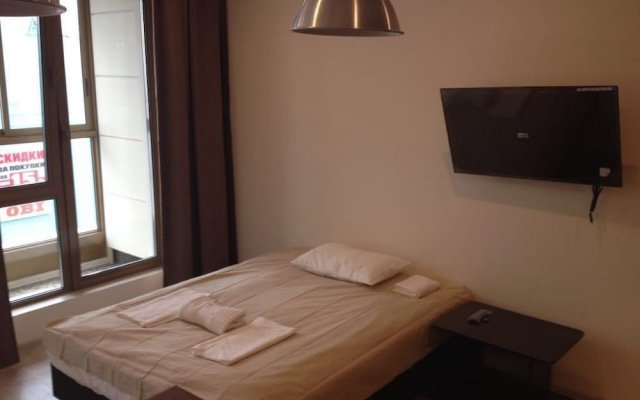 Гостиница Modern Chic комната для гостей