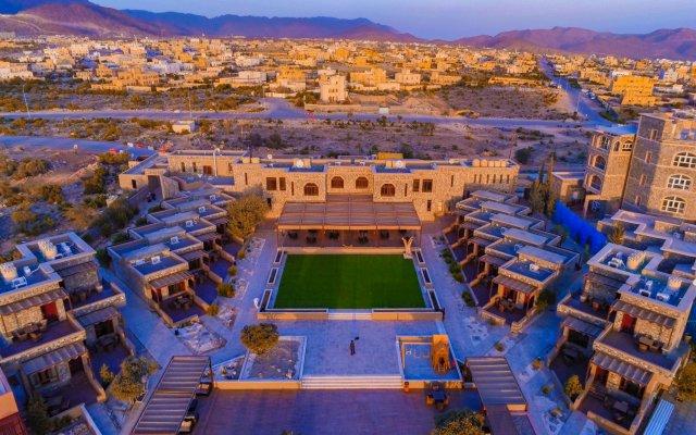 Sahab Resort and Spa-Jabal Al Akhdar