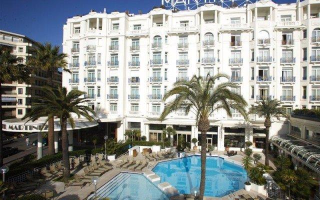 Hotel Martinez in the Unbound Collection by Hyatt 0