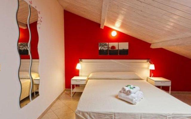 Отель Civico 64 Bed & Breakfast Италия, Пальми - отзывы, цены и фото номеров - забронировать отель Civico 64 Bed & Breakfast онлайн