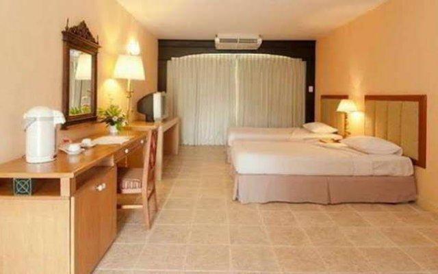 Отель Room No.170 at Milford Paradise комната для гостей