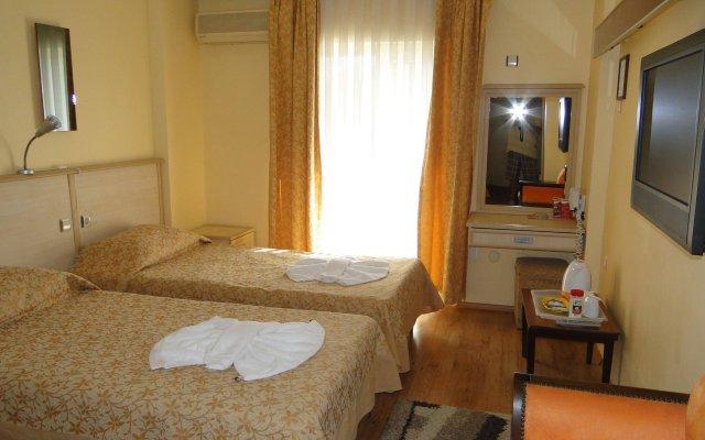 Panormos Hotel Турция, Дидим - отзывы, цены и фото номеров - забронировать отель Panormos Hotel онлайн комната для гостей