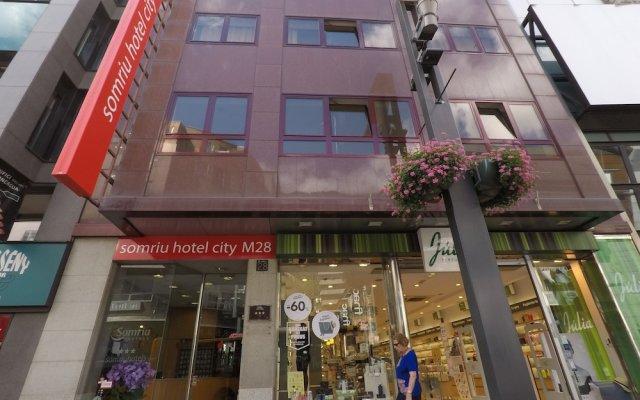 Somriu Hotel City M28 0