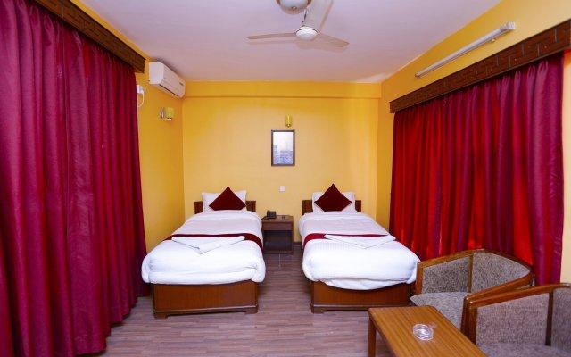 Отель BISHWONATH Непал, Катманду - отзывы, цены и фото номеров - забронировать отель BISHWONATH онлайн