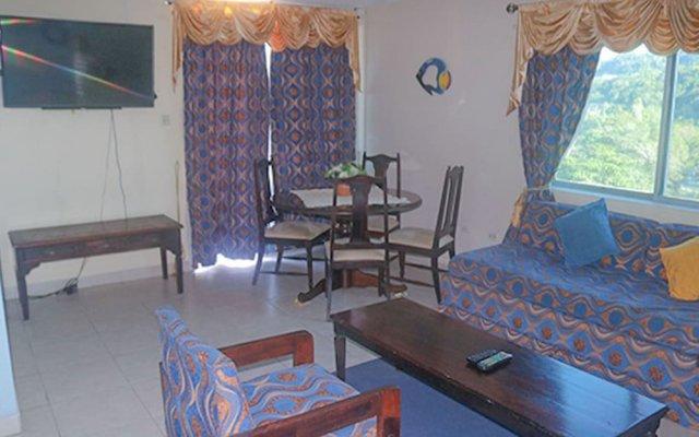 Отель Sand Dreams Beach at Turtle Towers комната для гостей