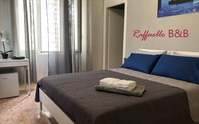 Отель B & B Raffaello Италия, Терциньо - отзывы, цены и фото номеров - забронировать отель B & B Raffaello онлайн комната для гостей