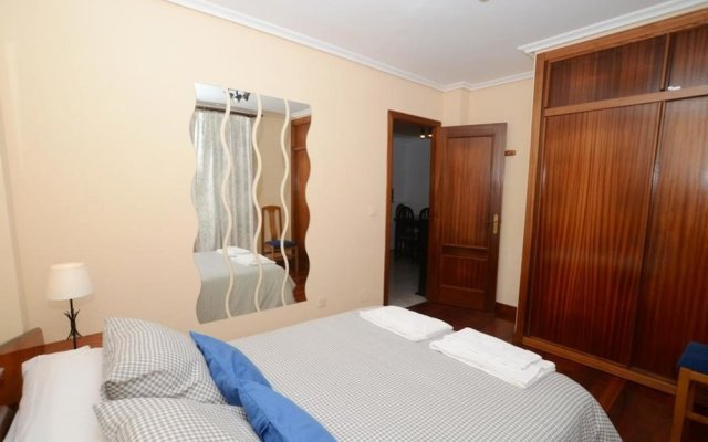 Апартаменты Apartment in Isla, Cantabria 102803 by MO Rentals комната для гостей