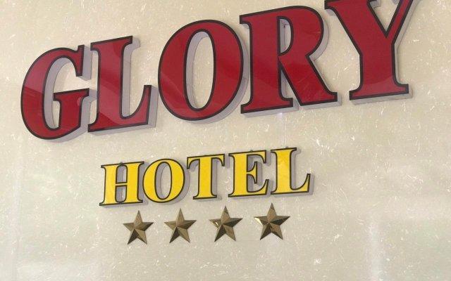 Отель Glory Hotel Nha Trang Вьетнам, Нячанг - отзывы, цены и фото номеров - забронировать отель Glory Hotel Nha Trang онлайн вид на фасад