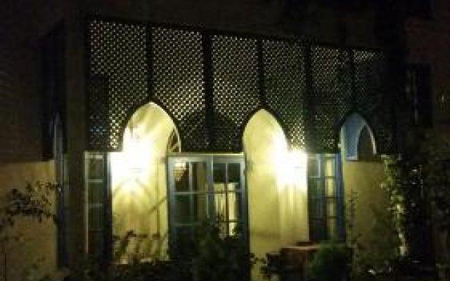 Отель Dar Jomaziat Марокко, Фес - отзывы, цены и фото номеров - забронировать отель Dar Jomaziat онлайн вид на фасад