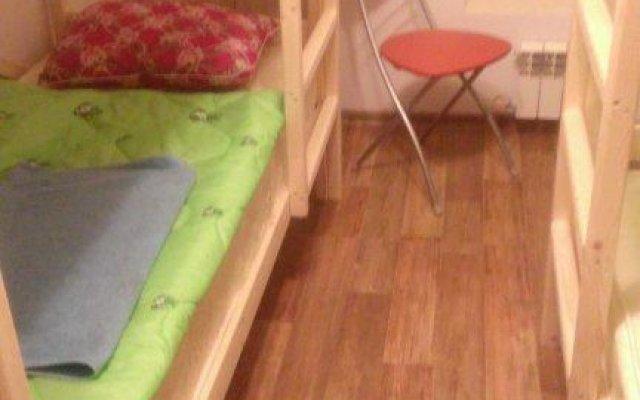 Гостиница Uiut Hostel в Саратове 1 отзыв об отеле, цены и фото номеров - забронировать гостиницу Uiut Hostel онлайн Саратов детские мероприятия