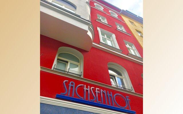 hotel sachsenhof