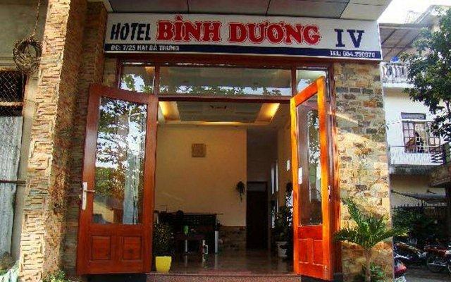 Отель Sunny C Hotel Вьетнам, Хюэ - отзывы, цены и фото номеров - забронировать отель Sunny C Hotel онлайн вид на фасад