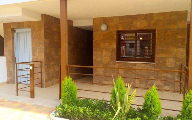Отель VIP Appartment Terrazas de Campoamor вид на фасад
