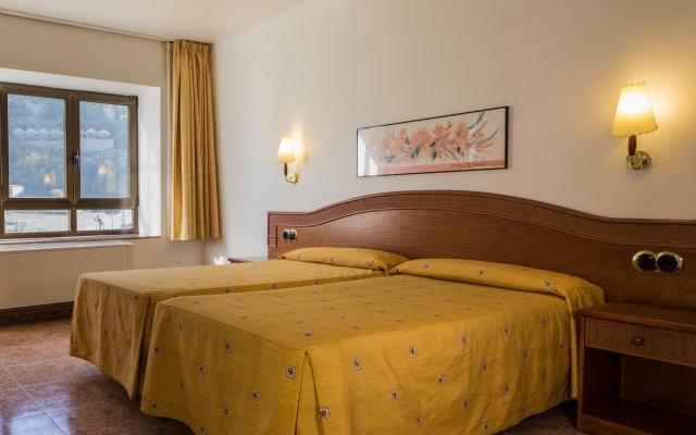 Hotel Cervol 2
