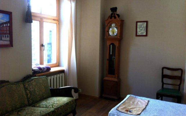 Отель Teddy Bear Hostel Riga Латвия, Рига - - забронировать отель Teddy Bear Hostel Riga, цены и фото номеров комната для гостей