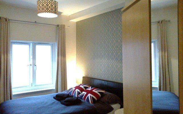 Trafalgar Square Apartments